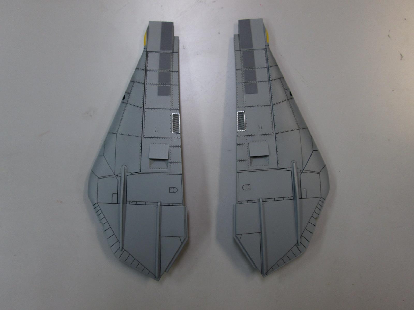 【アシェット】F-14 Tomcat 3号機【アシェット】 [転載禁止]©2ch.net YouTube動画>2本 ->画像>152枚